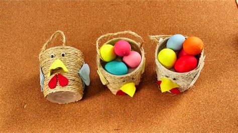 como hacer manualidades para vender 191 c 243 mo hacer adornos de huevos de pascua manualidades