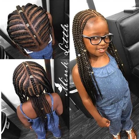 Hairstyles For Black Children by 8 Best Black Hairstyles Images On Black