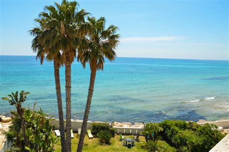 terrazza sul mare b b avola bed and breakfast sul mare siracusa camere con
