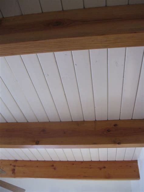 tongue and groove ceiling for the home pinterest