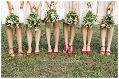 001 mismatched bridesmaid accessories shoes southbound bride