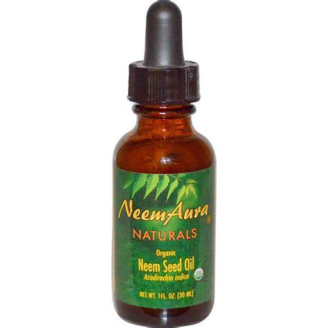 Neem Seed 30ml neemaura naturals inc organic neem seed 1 fl oz 30