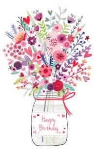 merry birthday card felicityfrench co uk happy birthday pinteres