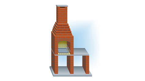 como hacer chimenea c 243 mo hacer un asador con chimenea ferreter 237 a epa