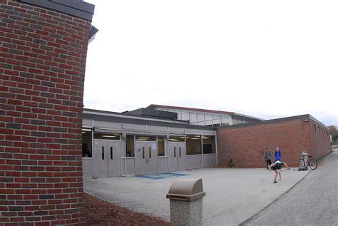 Barrington Schools Calendar Barrington Middle School Project Moving Forward