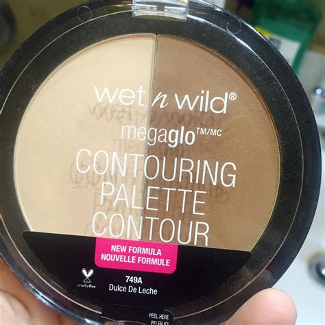 And Megaglo Contouring Palette Dulce De Leche Termurah what trends are you bad at makeup and