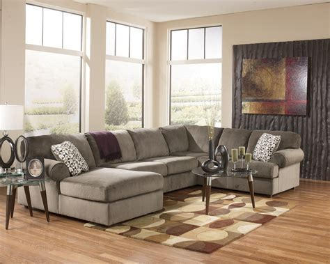 Jessa Place Sectional Reviews by Jessa Place Dune Left Arm Facing Sectional From