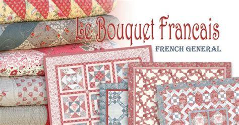 pattern blocks francais le bouquet francais quilt quilt quilt pinterest
