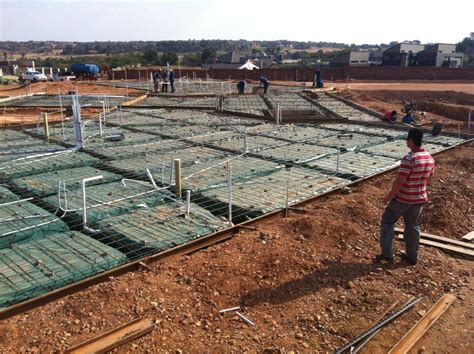 Types Of Foundations For Houses recent raft foundation projects superrafts