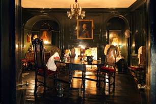 a step back in time in the dennis severs house