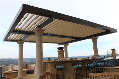 equinox louvered roof equinox louvered roof sytem phoenix tucson arizona