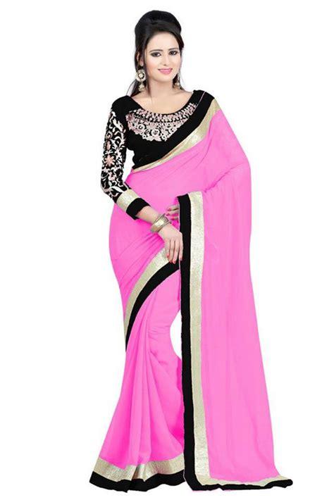 20 exclusive party wear sarees sheideas