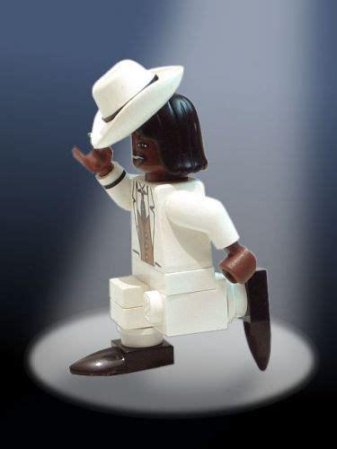 Diskon Michael Jackson Lego Minifigures King Of Pop michael jackson moonwalk a lego 174 creation by ciamoslaw ciamek mocpages