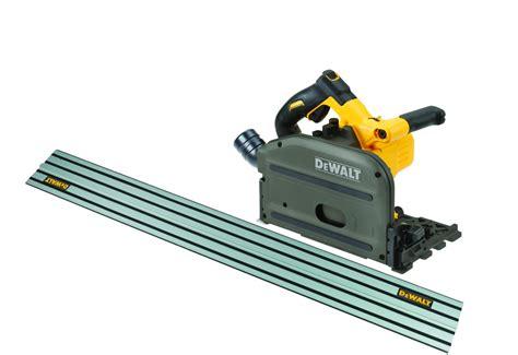 afkortzaag bouwmaat dewalt 54v xr flexvolt 165 mm invalzaag 2x 6 0ah accu en