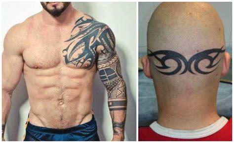 tribal tattoo que es los mejores dise 241 os de tatuajes de tribales que has visto