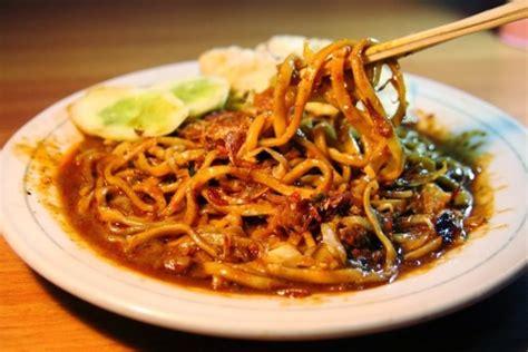 cara membuat mie goreng kuah aceh aneka resep masakan nusantara share the knownledge