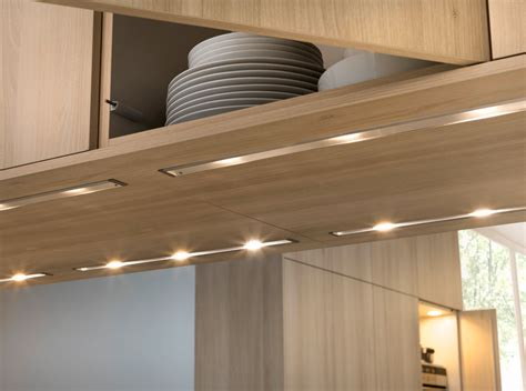 how to install cabinet kitchen lighting