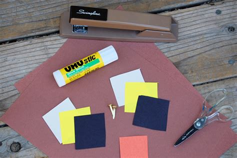 Things To Make With Construction Paper - construction paper owls things to make and do crafts
