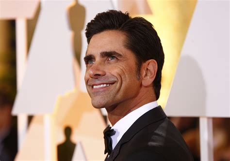 john stamos full house john stamos revisits full house home fans fail to see him fox news
