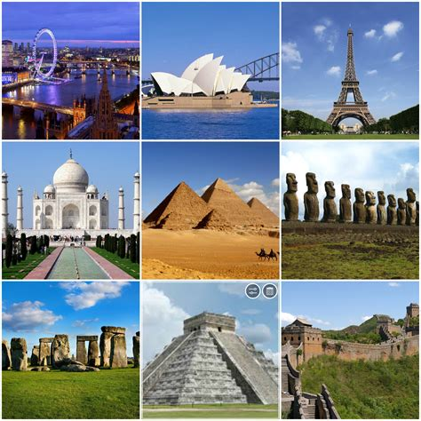 Top 10 Places To Visit In The World by Top Ten Places To Visit In The World Redwigwam
