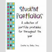 architecture student portfolio cover