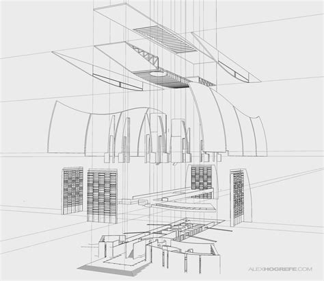 100 how to create architecture design best how to exploded axon visualizing architecture