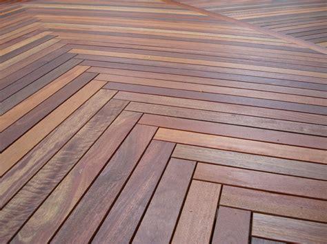wood pattern deck exotic herringbone decking mediterranean deck