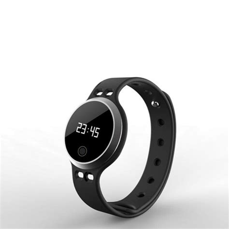 bluetooth 4 0 binuclear wearable pedometer intelligent