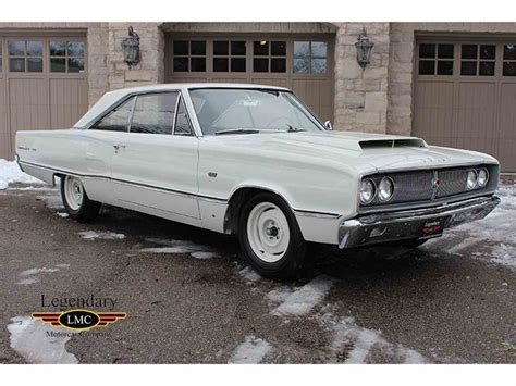1967 dodge coronet for sale classiccars cc 959961
