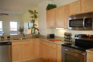 Oak cabinets maple kitchen cabinets and natural on pinterest