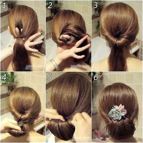 Easy Indian Wedding Hairstyles For Hair by Simple Hairstyle For Indian Wedding