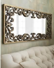 large decorative mirror large decorative wall mirrors roselawnlutheran