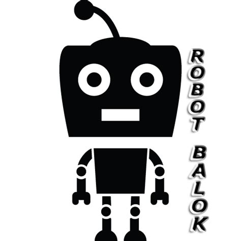 Balok Robot by Robot Balok Home