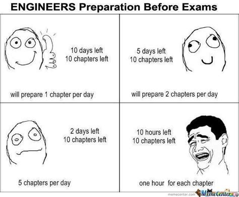 Memes About Exams - exams by nishanthv meme center