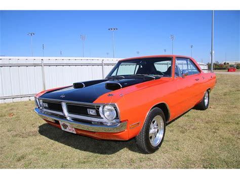 dodge dart 1970 for sale 1970 dodge dart for sale on classiccars 9 available