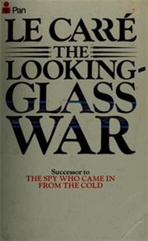 libro the looking glass war the looking glass war open library