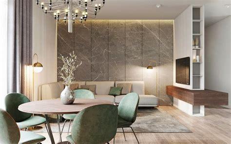 mobili sala da pranzo moderni arredare salotto e sala da pranzo insieme con mobili