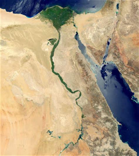geodidaktik flussoase nil