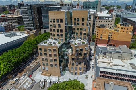 Of Technology Sydney Mba by Cosgrove Opens Frank Gehry S Uts Structure Most
