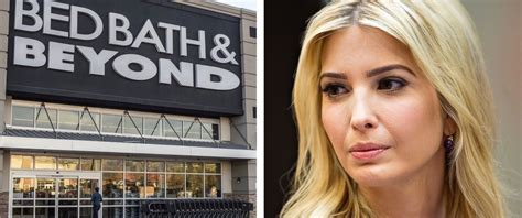 bed bath beyond albuquerque bed bath beyond clarifies its position on selling ivanka trump branded merchandise
