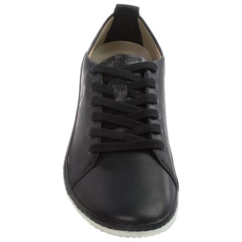 barefoot shoes vivobarefoot freud 2 leather shoes for men 9977n save 50