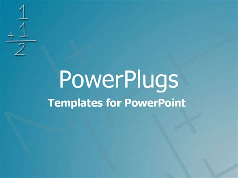 powerpoint math templates math powerpoint templates eskindria