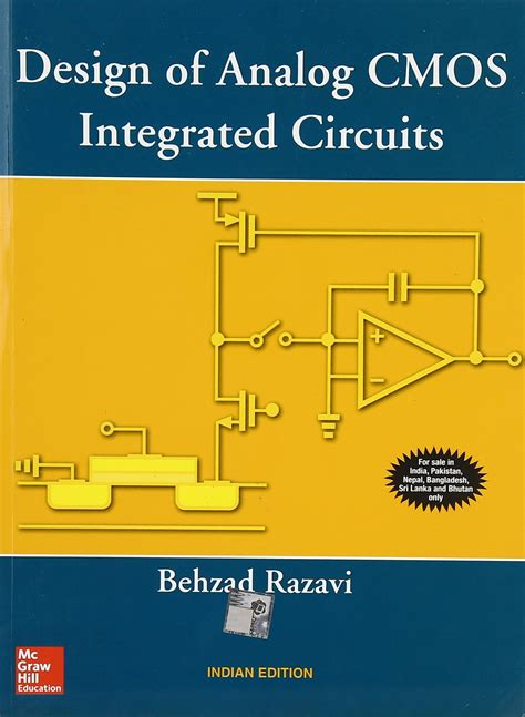 analog layout interview questions pdf design of analog cmos integrated circuits by behzad razavi