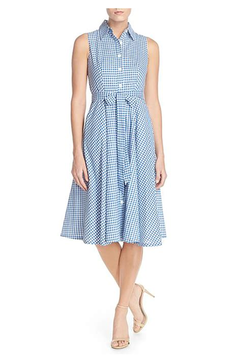 Nordstrom Gift Wrap - perfect dresses for attending spring weddings southern living