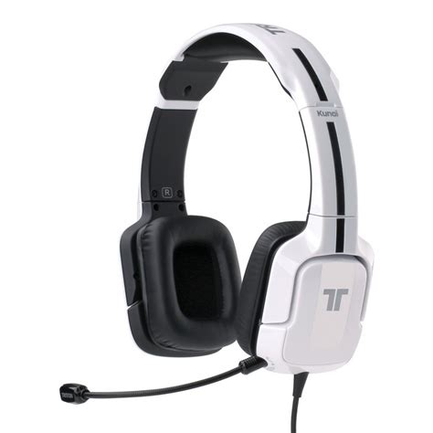 Headset Ps4 ps3 ps4 tritton kunai stereo headset white