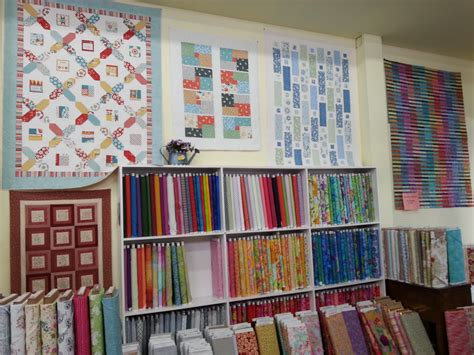 quilt shop tour of calico creations mount vernon wa