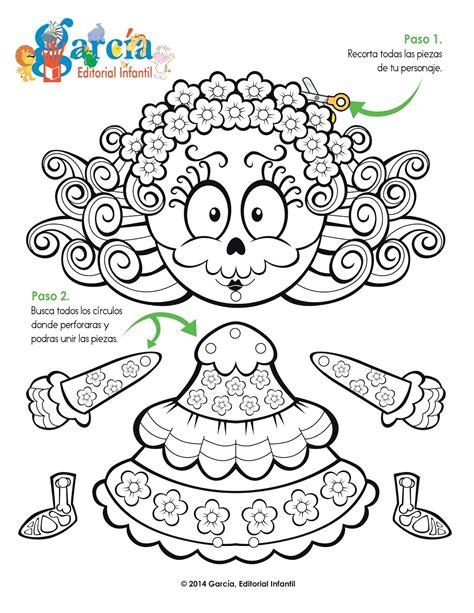 imagenes literarias animadas educaci 243 n preescolar la revista dos calaveritas para
