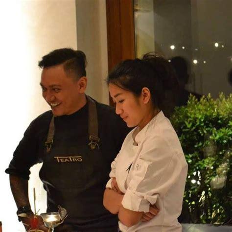 miliki paras menawan   potret chef renatta juri