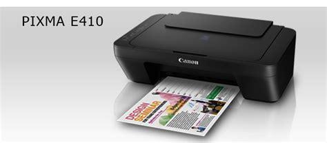 Printer Canon E410 canon pixma e410 color inkjet 3 in end 8 25 2017 11 15 am