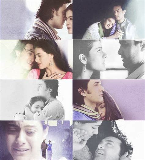 kajol aamir khan film 154 best love bollywood images on pinterest indian
